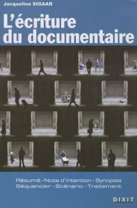 L'écriture du documentaire