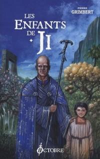 Les Enfants de Ji, Tome 1 :