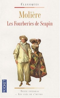Les Fourberies de Scapin : Le Phormion