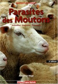 Parasites des Moutons : Prévention, Diagnostic, Traitement