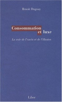 Consommation et luxe