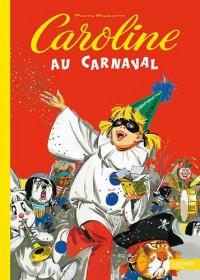 Caroline au carnaval