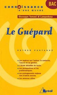 Le Guépard : Giuseppe Tomasi di Lampedusa