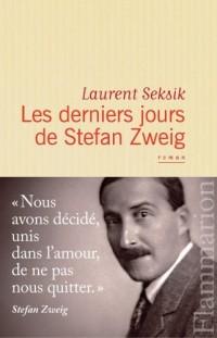 Les derniers jours de Stefan Zweig