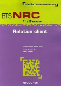 Relation client BTS NRC 1e et 2e années