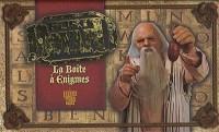 La Boîte à énigmes Fort Boyard