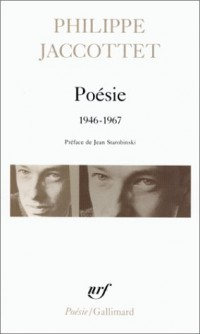 Poésie : 1946 - 1967