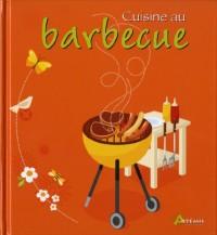 Cuisine au barbecue