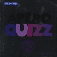 Apéro Quizz : Les années 90