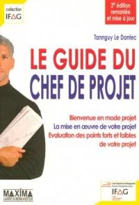 Le Guide du chef de projet