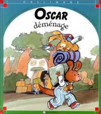 Oscar déménage