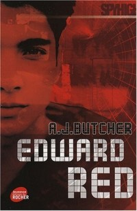 Spy High, Tome 7 : Edward Red : Mission solo 1