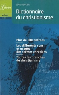 Dictionnaire du christianisme
