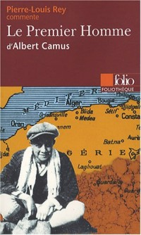 Le Premier Homme d'Albert Camus