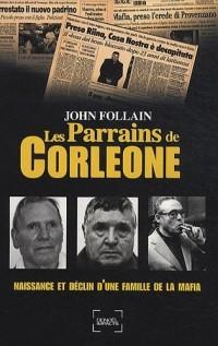 Les parrains de Corleone