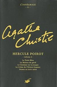 Hercule Poirot : Volume 2