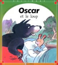 Oscar et le loup