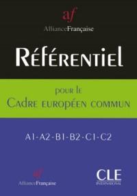 Référentiel pour le cadre européen commun