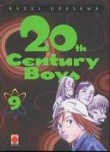 20th Century Boys, Tome 9 :