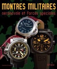Montres militaires