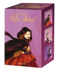Les Colombes du Roi-Soleil : Coffret en 3 volumes