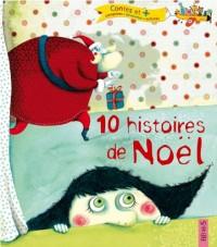 10 Histoires de Noël
