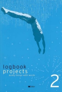 Projects Anglais 2e Logbook