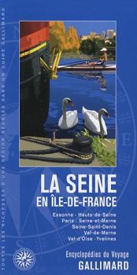 La Seine en Ile-de-France