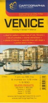 Venice : 1/5 500
