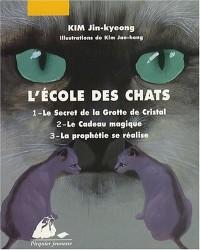 L'Ecole des Chats