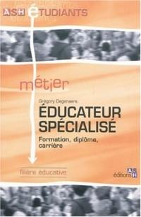 Educateur spécialisé