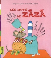 Les mots de Zaza