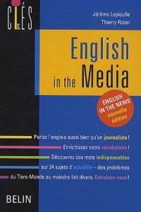 L'Anglais de la Presse Nvelle ed 2009