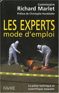 Experts mode d'emploi