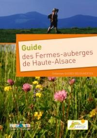 Guide des Fermes Auberges de Haute Alsace