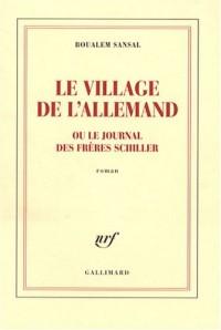 Le village de l'Allemand