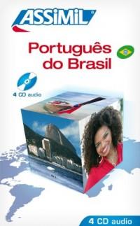 CD Portugues Do Brasil
