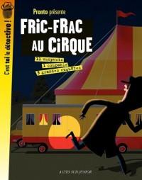 Fric-frac au cirque