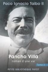 Pancho Villa, tome 2