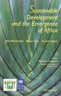 Sustainable development and the emergence of Africa
