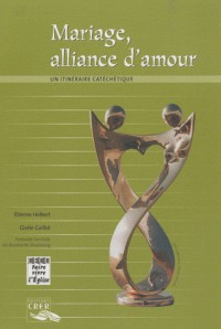 Mariage Alliance d'Amour (Crer)