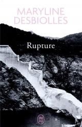 Rupture [Poche]