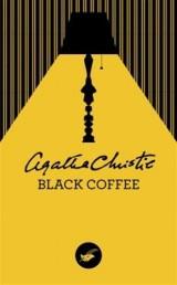 Black Coffee (Nouvelle traduction révisée) [Poche]