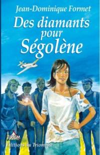 Des diamants pour Ségolène 6