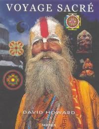 Sacred Journey - Voyage sacré