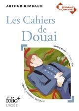 Cahiers de Douai [Poche]