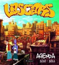 Agenda des Lascars 2010-2011 (l)