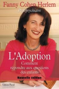 ADOPTION : COMMENT REPONDRE AUX QUESTIONS DES ENFANTS