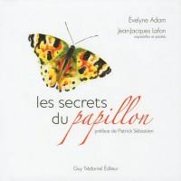 Les secrets du papillon