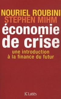 Economie de crise